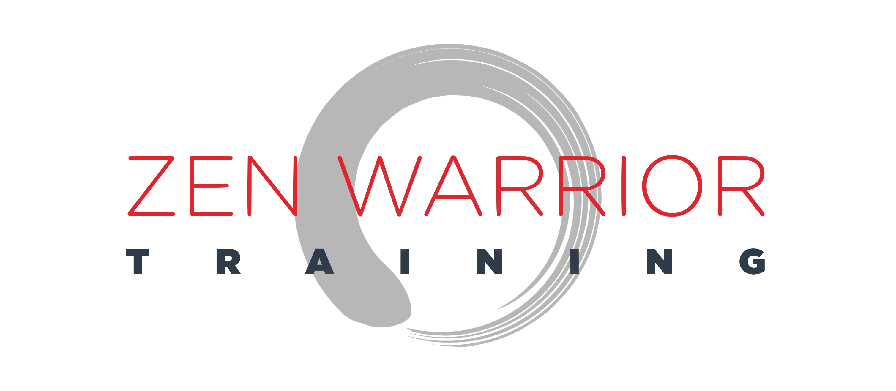 ZEN WARRIOR TRAINING